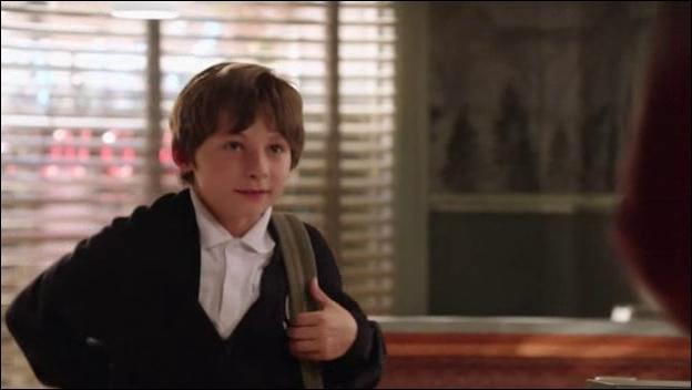 Quelle est la particularité de cet enfant appelé Henry ?