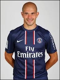 Qui est ce joueur français, capitaine du PSG cette saison ?