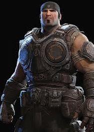 Gears of War (CGU)