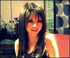 Selena Gomez a une soeur appelée Madie.
