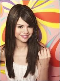 Elle est fan de Cheryl Cole.