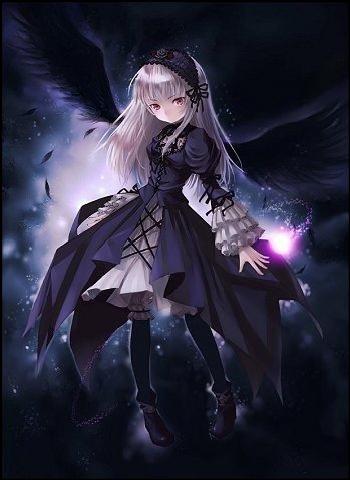 Quelle sorcière de série se retrouve dominée par son pouvoir ?