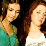 Selena Gomez & Jennifer Stone