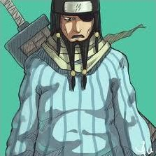 Naruto personnages