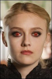 Qui est ce vampire et quel est son clan ?