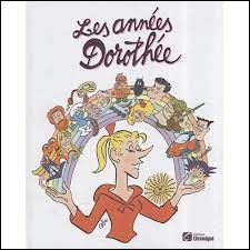 En France, la série a fait son apparition en 1978.