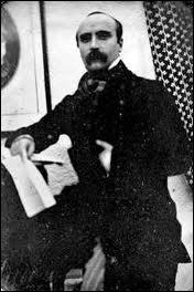 Un livre au complet a été écrit sur sa vie érotique et publié en 1984. En 1857 son roman fait scandale et lui vaut un procès. Il eut comme amant le père de Maupassant. C'est :