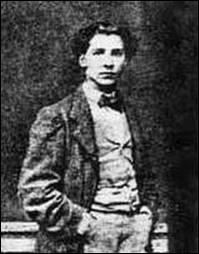 Son vrai nom était Isidore Lucien Ducasse. Gainsbourg l'aimait. Un génie étonnant, une écriture puissante, un monument mort à 24 ans. Il vécut à la même période que Rimbaud. C'est :