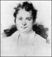Sur ce portrait, il est très jeune. Il meurt d'épuisement le 18 août 1850 à Paris après nous avoir laissé une oeuvre colossale qui aurait épuisé tous les titans de la mythologie. C'est :