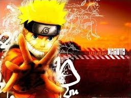 Naruto personnages de tous les villages (1)