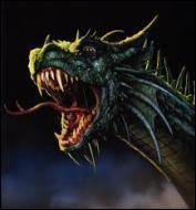 Lequel de ces héros affronta le dragon de Thèbes ?
