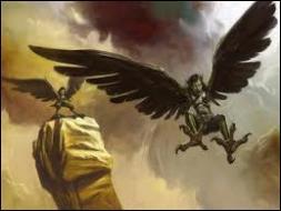 Lequel de ces héros dut affronter les Harpies ?