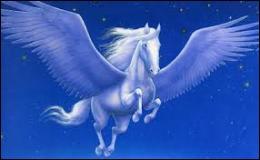 Lequel de ces héros dompta Pégase, le cheval ailé ?