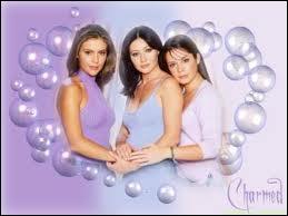 Comment les trois soeurs ont-elles leurs pouvoirs ?