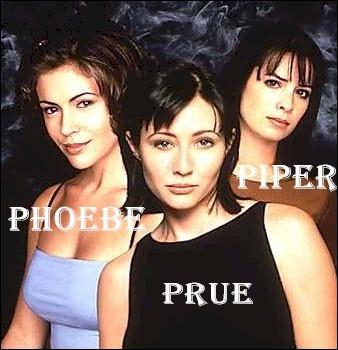 Pourquoi Piper, Phoebe et Prue retournent-elles dans le passé ?