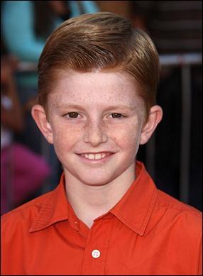 Ce jeune garçon était l'un des fils Scavo, mais lequel ?
