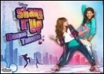 Comment s'appelle le casting de danse inspiré de la série   Shake it up   ?
