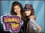 Dans quelle ville se déroulent les aventures de  Shake it up   ?