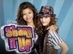 Série Disney channel : 'Shake it up' spécial Cece