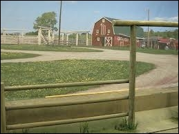 Heartland est un ranch familial établi à Hudson.