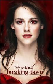 Qui joue Isabella Swan ?