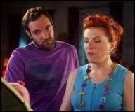 Au cours d'un épisode, qu'est-ce que tout le monde disait à Emma et Fabien ?