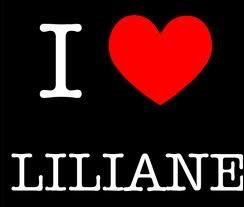 Et qu'aime Liliane ? (entre autres)