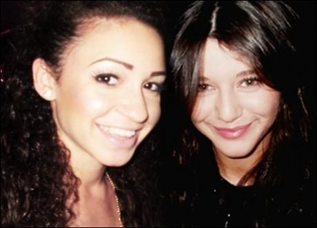 Comment s'appellent les petites amies de Liam et Louis ?