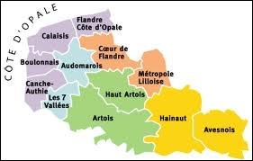 Dans le Nord-Pas-de-Calais et en Belgique, la dégustation d'un bouffi grillé aux pommes de terre pourrait vous être proposée. De quoi s'agit-il ?