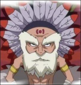 Quel est le nom du maître de cette Guilde ?