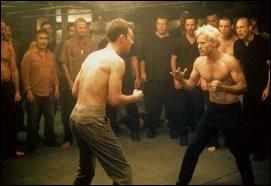 Quelle est la quatrième règle du Fight Club ?