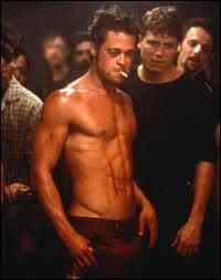 Quel acteur n'a pas joué dans le film  Fight Club  ?