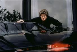 Une voiture qui répond au doigt et à l'œil à son maître, bien avant Malibu ...