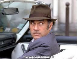 Guy Marchand enquête sur Paris ...