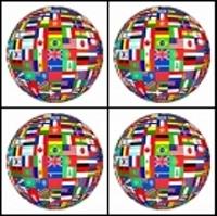 Quelles sont les six langues officielles de l'ONU, choisies de façon à ce que 80% de l'humanité comprenne au moins l'une d'entre elles ?