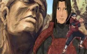 Naruto : personnages de tous les villages (4) hors serie
