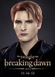 Twilight : les personnages (2)