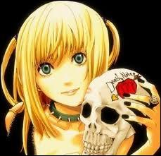 Misa a sacrifié la moitié de sa vie, Pour Light, .