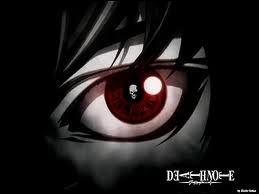 La personne qui signe le pacte pour les yeux des dieux de la mort accélèrent la date de sa mort.