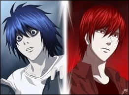 """Le successeur de """"L"""" sera le premier Kira."""
