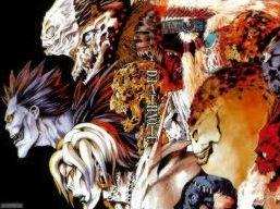 Le Vrai/Faux : Death Note (1)