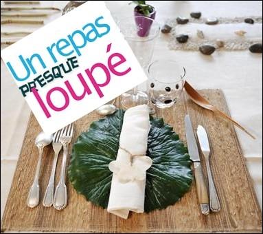 Emission de divertissement culinaire, mêlant art de recevoir, décoration de la table et cuisine, diffusée sur M6 depuis 2008 ... .