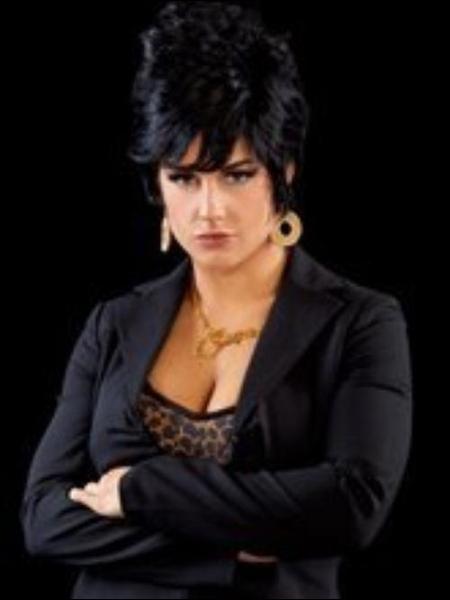 Qui est cette Diva déguisée en Vickie Guerrero ?