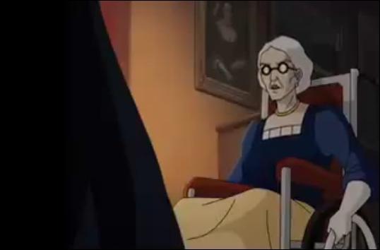 Comment Éléonore meurt-elle ?