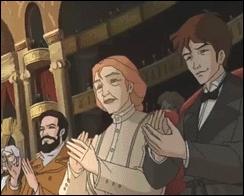 Les personnages de la série  Loulou de Montmartre  sont pour Loulou, soit des adjuvants, soit des opposants. Lequel des ces personnages n'est pas un adjuvant ?