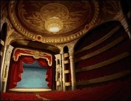 Loulou souhaite devenir petit rat à l'Opéra de Paris. Dans le contexte de cette phrase, qu'est-ce qu'un petit rat ?