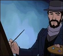 On retrouve, dans  Loulou de Montmartre , plusieurs personnages ayant réellement existé. Quel est l'intrus ?