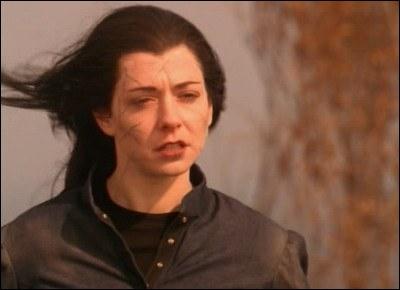 Qui sauve Willow dans la saison 6 ?