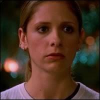 Pourquoi Buffy est-il dans cet état ?