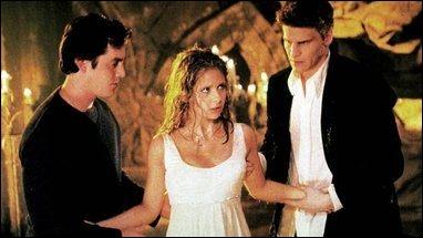 Que combat Buffy dans cet épisode ?